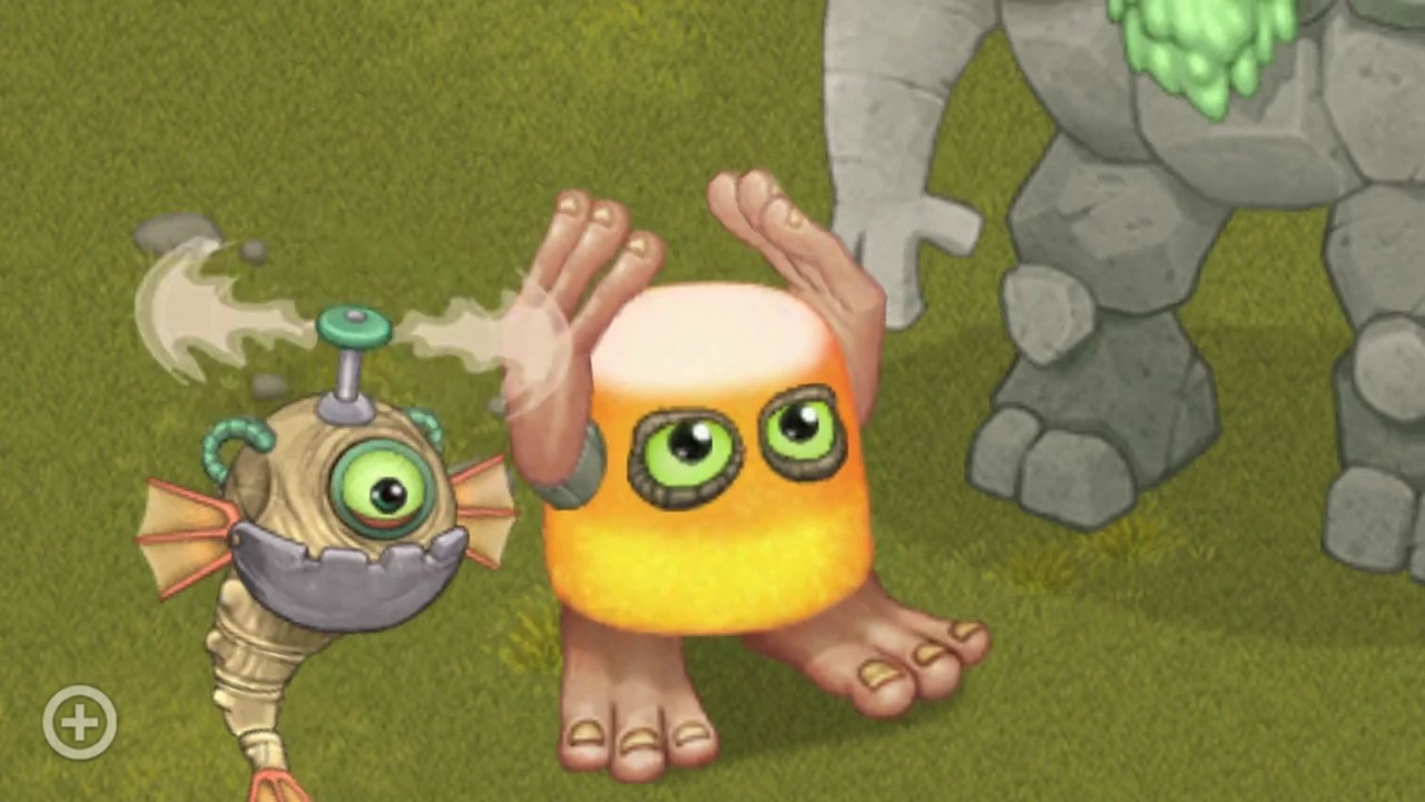 Halloween Pompom Noggin Reedling New Costumes My Singing Monsters Youtube