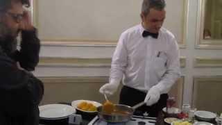 Gala Dinner - Grand Hotel Continental 1