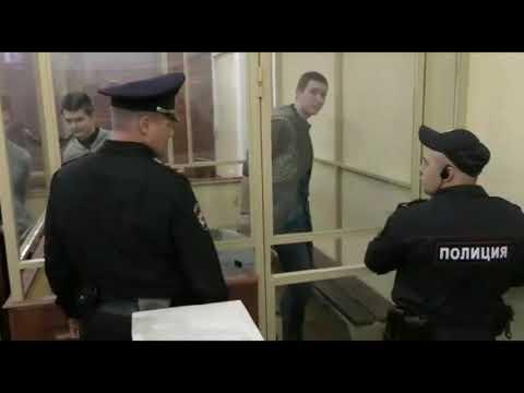 """Дело о """"революции"""" в Ростове: после приговора"""