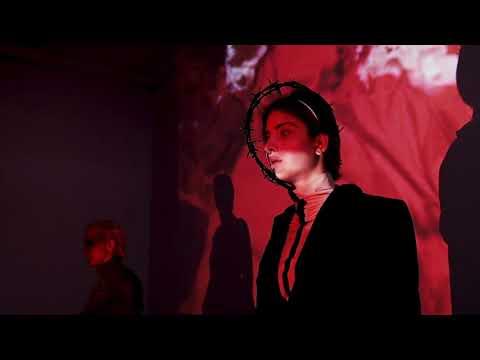 Katharsis - Fashion Film - Performance Art
