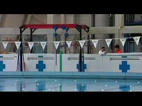 Moana Pool gets new bulkhead