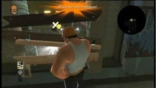 Dead Block (xbla) gameplay