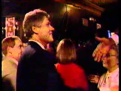 1992 Democratic National Convention Night 3 (Part 4 of 4)