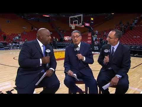 Miami Heat 2017-18 season preview