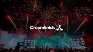 Yousef @ Creamfields 2018 (BE-AT.TV)