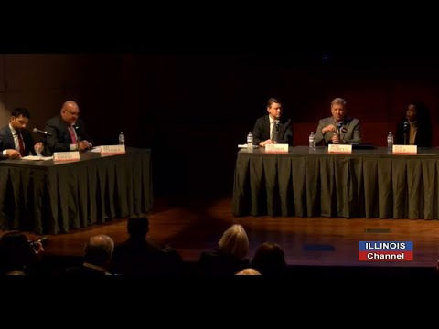 Cook County State's Attorneys Forum