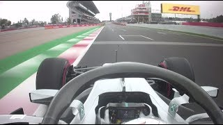 2018 F1 Pole Positions | Onboard Hot Laps