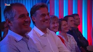 3satfestival - Die Jubiläumsgala 2016 vom 25.06.2017 - StandUp Deutsch