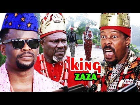 Download King Zaza 1&2 - Zubby Micheal 2018 New Movie ll Nigerian Movie ll African Movie Full HD