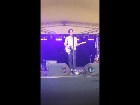 Luke Sital-Singh - Fail For You (live)