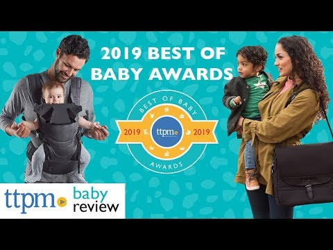 ttpm-2019-best-of-baby-award-winners-|-diaper-bags,-car-seats,-strollers,-baby-carriers-&-more!