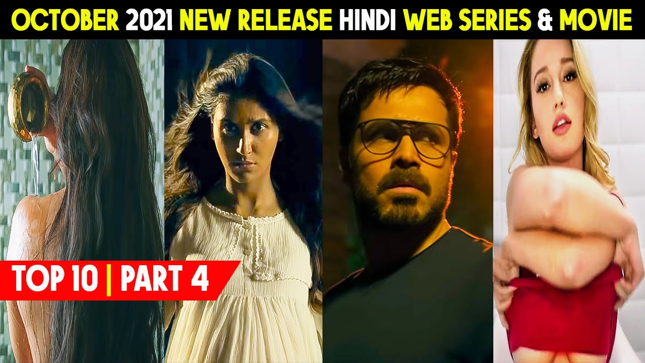 Download Top 10 Best New Release Hindi Web Series And Movies October 2021 | Must Watch