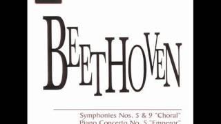 Beethoven's Symphony No. 9 (Scherzo)