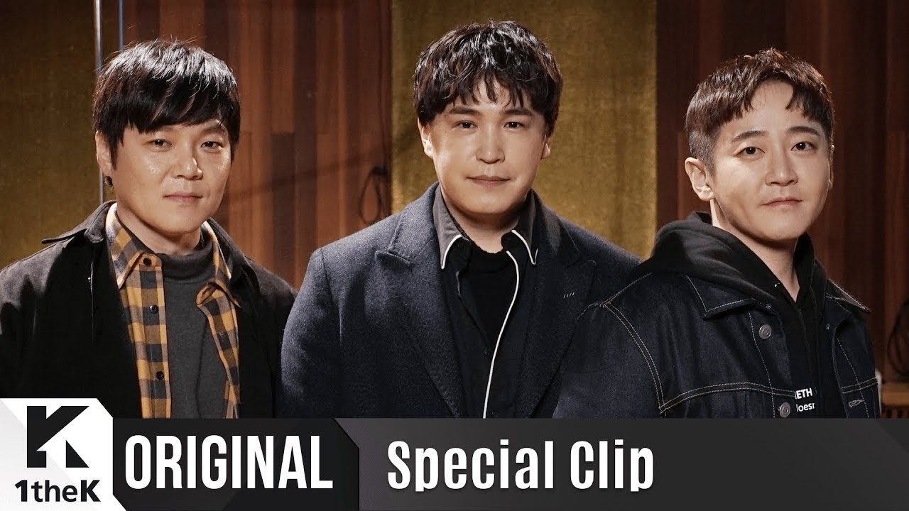 Special Clip(스페셜클립): M.C the MAX(엠씨더맥스) _ After You've Gone(넘쳐흘러) #1