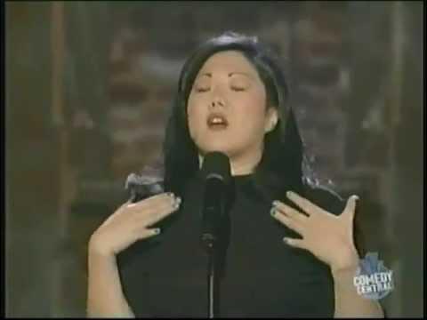 Comedy Margaret Cho