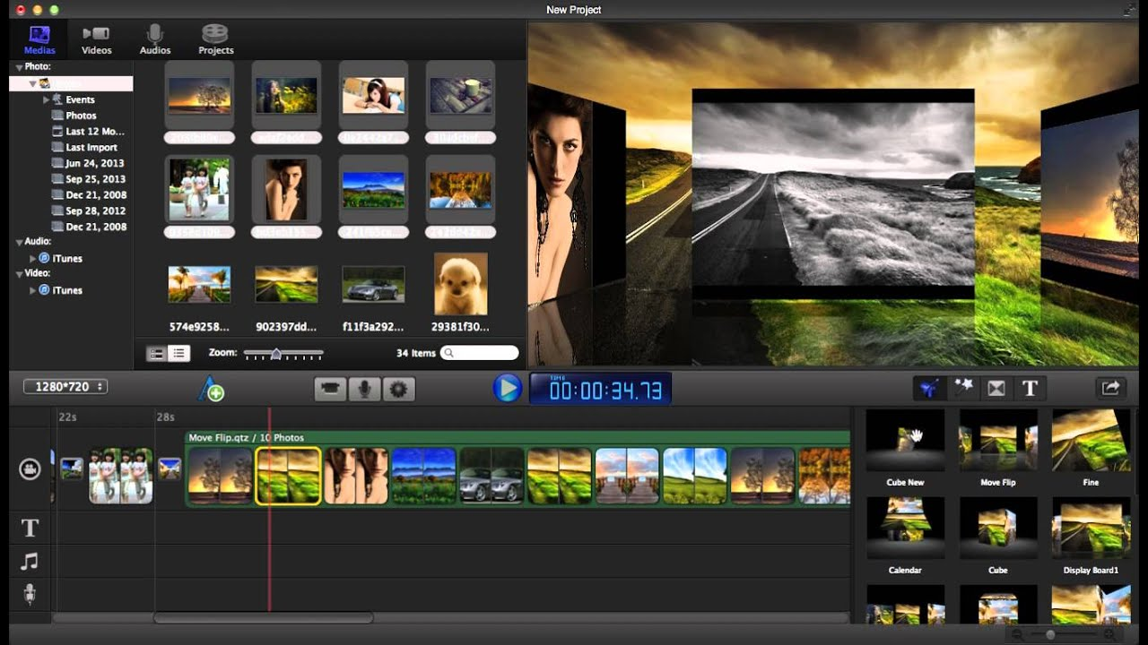wondershare slideshow maker free download