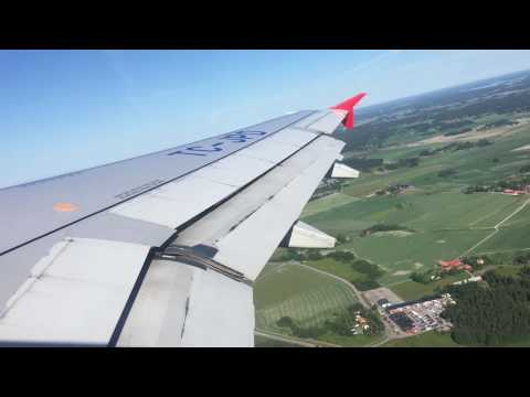 Stockholm to Istanbul ARN-IST | Turkisk Airlines