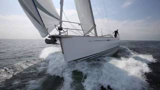 XC50 boat test with Yachting World