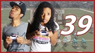 can a girl be good at madden 17 mut wars ep 39   madden 17 ultimate team