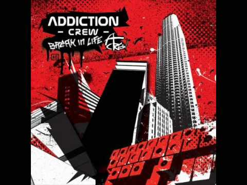 Callin - Addiction Crew