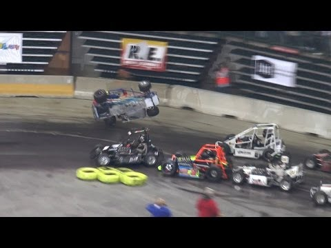 Paul Hartwig Jr. Battle of Trenton Hard Flip
