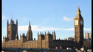Лондон - Великобритания