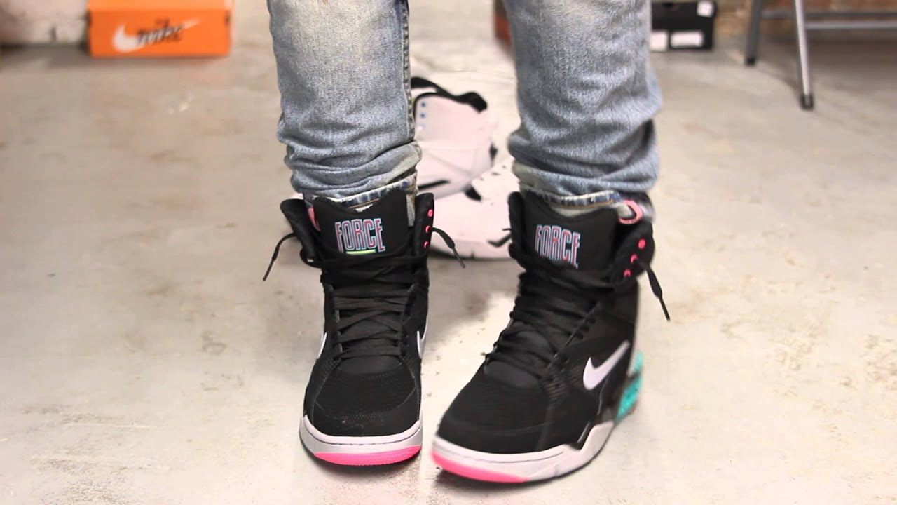 check out e858b c1aca Nike Air Command Force