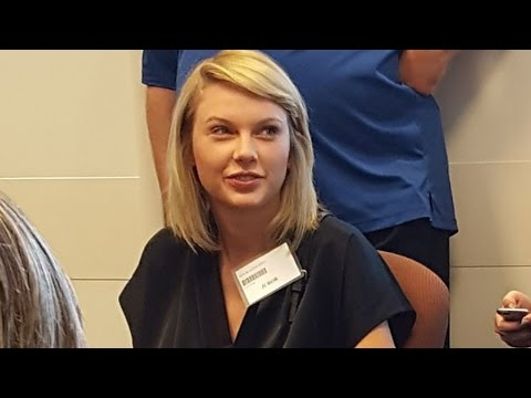Taylor Swift Serves Jury Duty & Gets Dismissed For THIS Reas