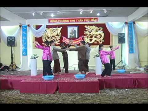 Tinh Tham Duyen Que - Gd Pham Huu Phuoc