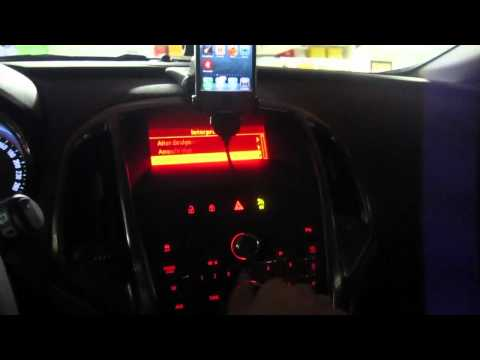 Opel astra j cd400 usb alpha beschleunigung alpha - Porta cd auto simpatici ...