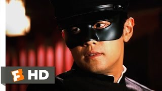 The Green Hornet  2011  - You Get Stung Scene  8/10  | Movieclips