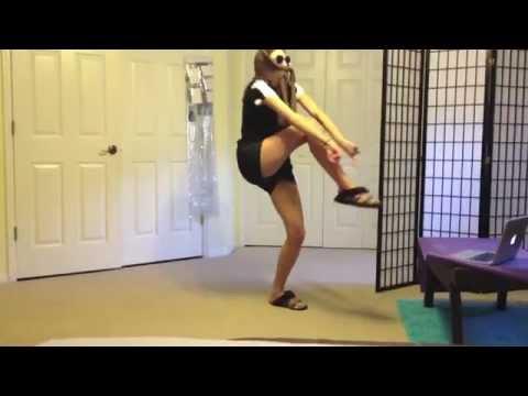 White Girl Apple Bottom Jeans - YouTube