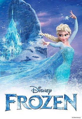 Frozen Let It Go Sing Along Official Disney Uk Youtube