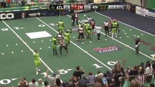 Atlanta Havoc vs Triangle Torch AAL Football