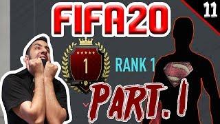 FIFA 20 Weekend League/ FUT Champions   Big Upgrades Made (Part 1) #11