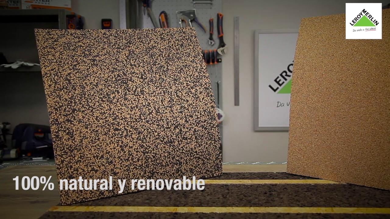 materiales ecolgicos para aislar la casa leroy merlin