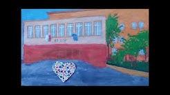 Училище любимо - Димитър Гундов, изп. Йоана Николаева, 1. г клас