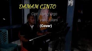 DAMAM CINTO_ cipt : Ujang Virgo_joget wanci version