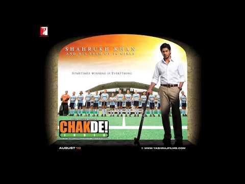 maula-mere-lele---chak-de-india-cover-on-piano-arrangment