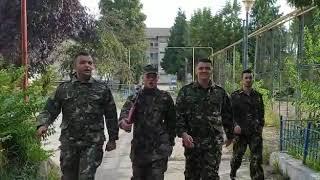 Making of 😂 -  Grea ii haina militara Maria Luiza Mih & Ceterasii din Maramures