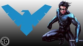 Top 10 Nightwing Surprising Facts streaming