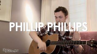 Phillip Phillips Home Acoustic Live in Paris