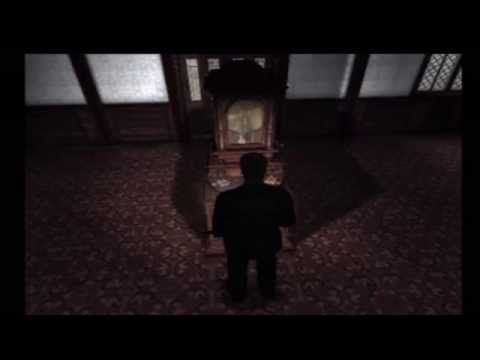 Let's Play Silent Hill 2 (21) - Searching for Music Boxes