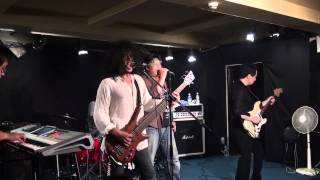 GREEN SLEEVES - STUDIO FARM 2013.07.27 Deep Purple Cover