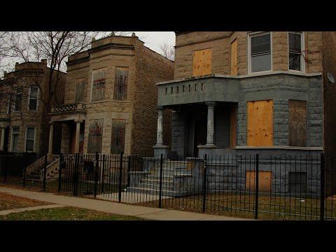 Top 5 Most Dangerous Chicago Communities