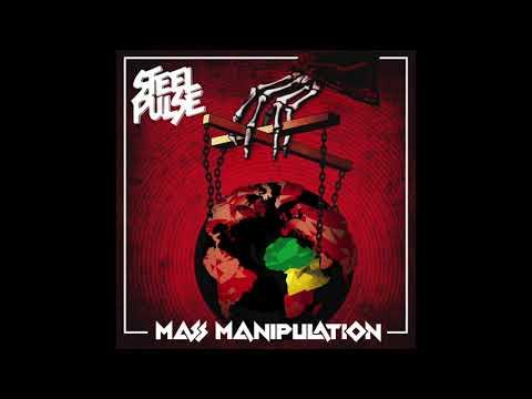 Steel Pulse - Mass Manipulation Mp3