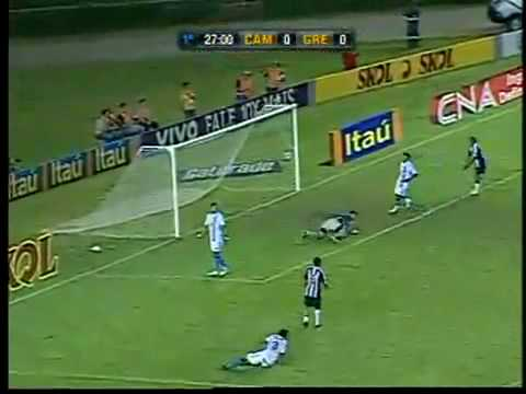 Atlético-MG 1 x 0 Fluminense - Brasileiro 2011 from YouTube · Duration:  1 minutes 4 seconds