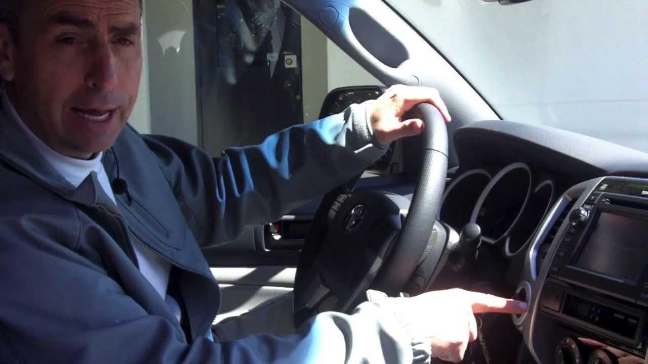 4w drive toyotum tacoma [ 1280 x 720 Pixel ]