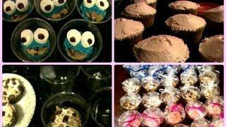 Three Fun Cupcake Ideas!