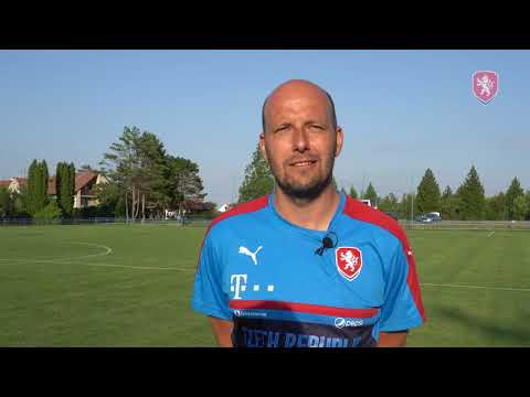 Memoriál Františka Harašty 2021: SK Sigma Olomouc U17 - ČR U16 3:1